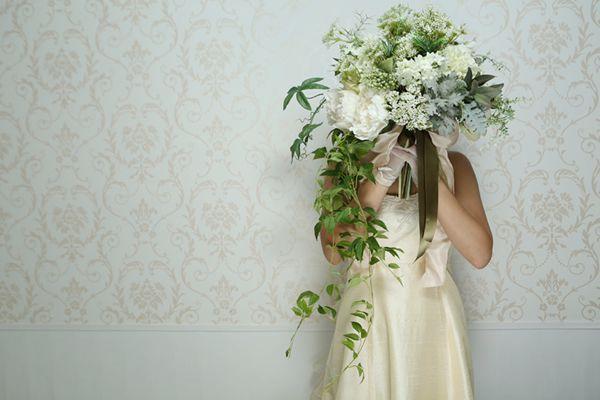 結婚式前撮り 東京 目黒 スタジオ