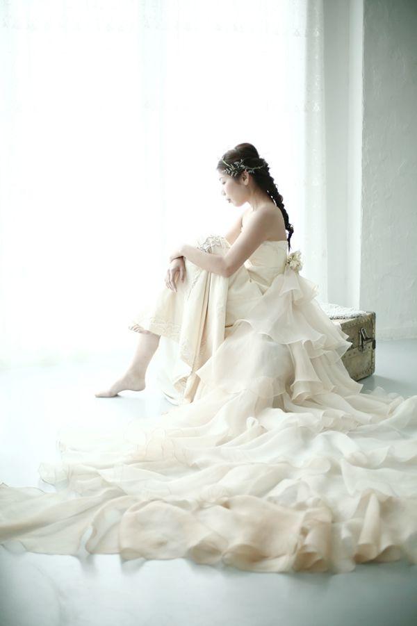 結婚式 前撮り 後撮り ブライダル 東京