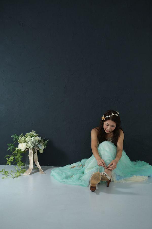 フォトウェディング 選べるドレス ブライダル 東京