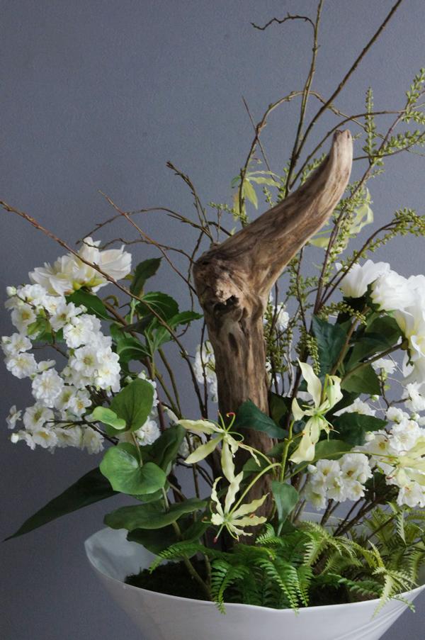 造花 アートフラワー 和モダン 和風