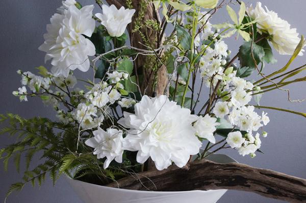 造花 アートフラワー いけばなアートフラワー 本物そっくり
