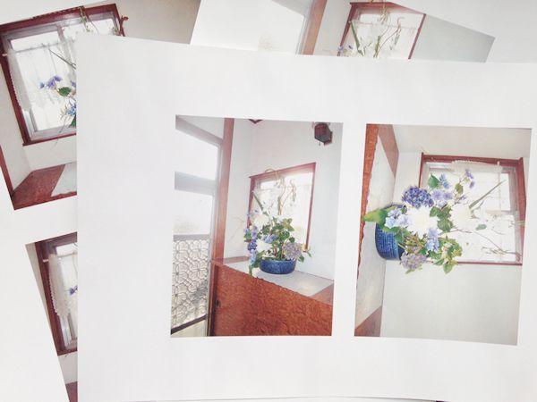 アートフラワー 造花 あーかんび 玄関 飾る 和風