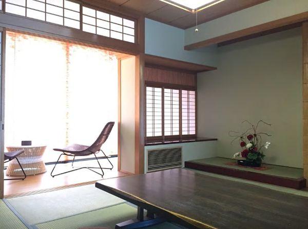 大阪のゲストハウス
